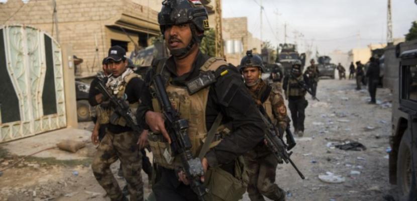 الجيش العراقي يكشف عن اعتقال 3 عناصر من داعش في محافظتي ديالى ونينوى