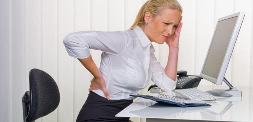 7 طرق تساعدك على تخفيف ألم أسفل الظهر