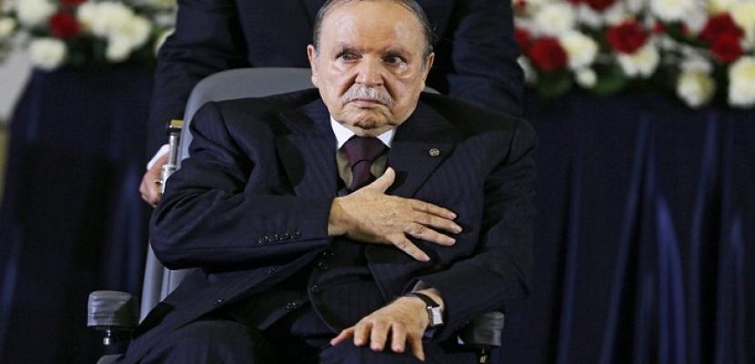 رحيل بوتفليقة .. أطول رؤساء الجزائر بقاءً في المنصب