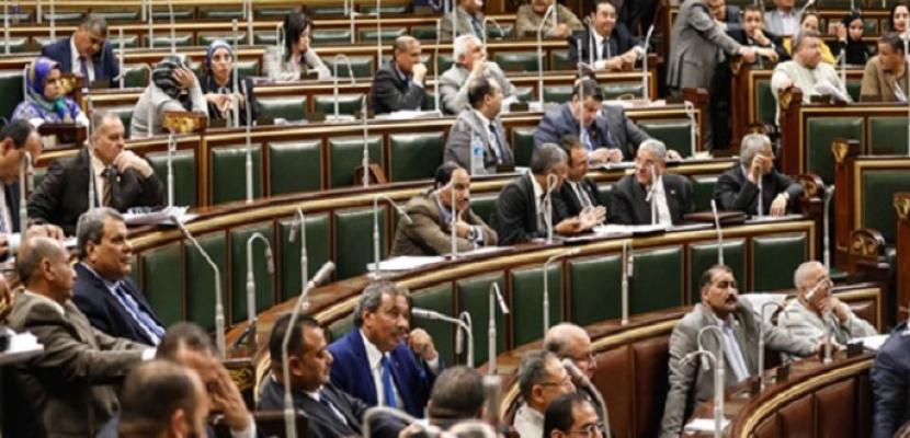 تشريعية النواب توافق تعديل قانون الطوارئ