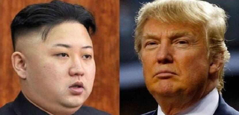 """ترامب يتلقى خطابا """"جميلا"""" من زعيم كوريا الشمالية"""
