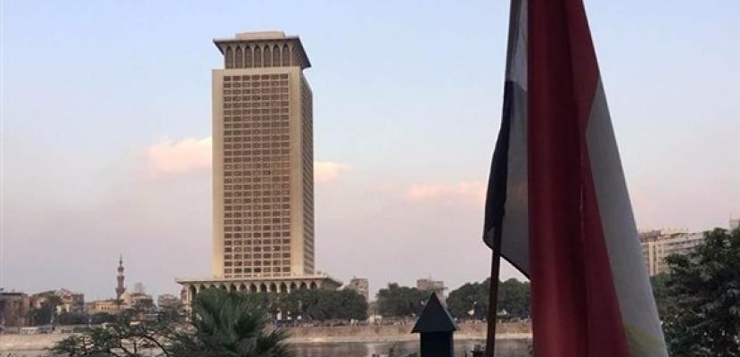 مصر تدعو الأمم المتحدة لتكثيف الانخراط مع الممثلين المنتخبين للشعب الليبي لتسوية الأزمة