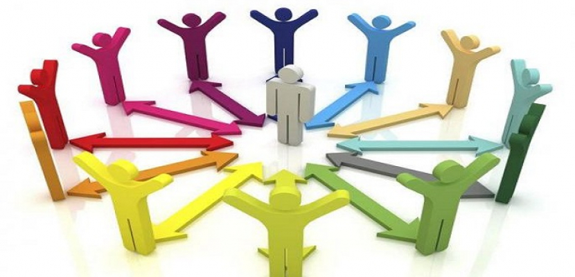 منظمات المجتمع المدني