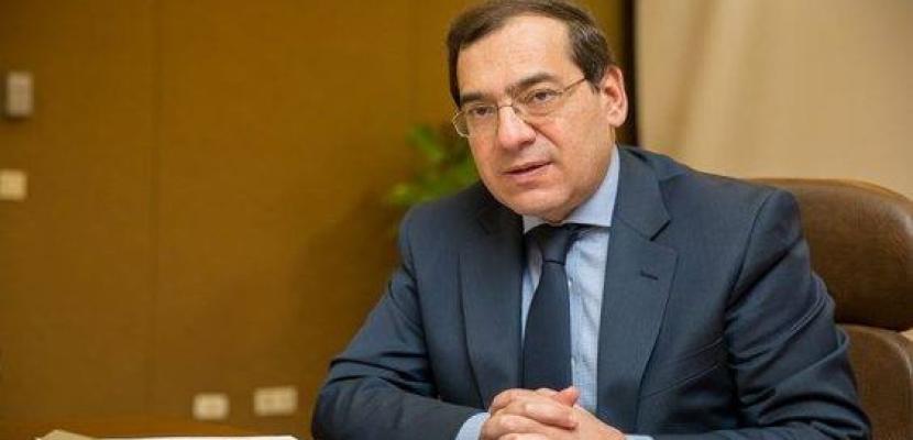 وزير البترول : تنفيذ 6 مشروعات تكرير بترول باستثمارات 9 مليارات دولار