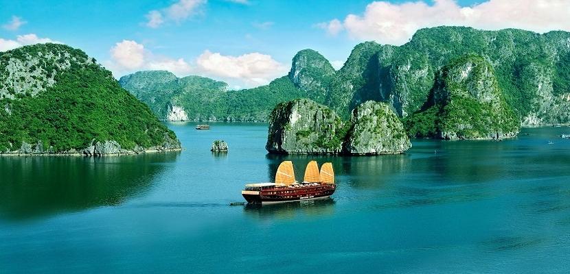 فيتنام .. الطبيعة الساحرة بلمسة آسيوية