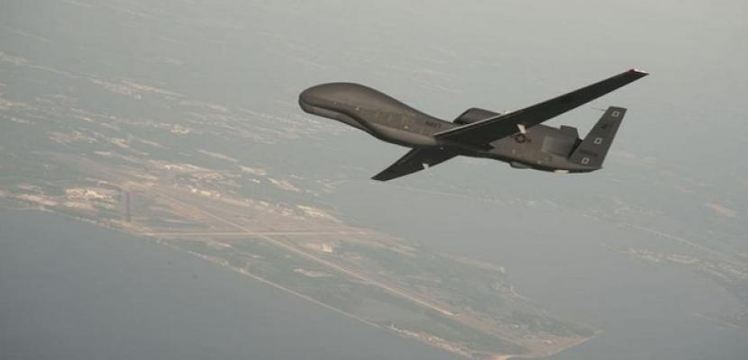 القوات الأمريكية تكثف مراقبتها الجوية على شبه الجزيرة الكورية
