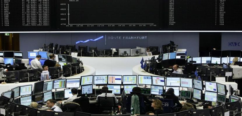 الأسهم الأوروبية ترتفع بفعل آمال بشأن بريكست واتفاق للتجارة بين أمريكا والصين