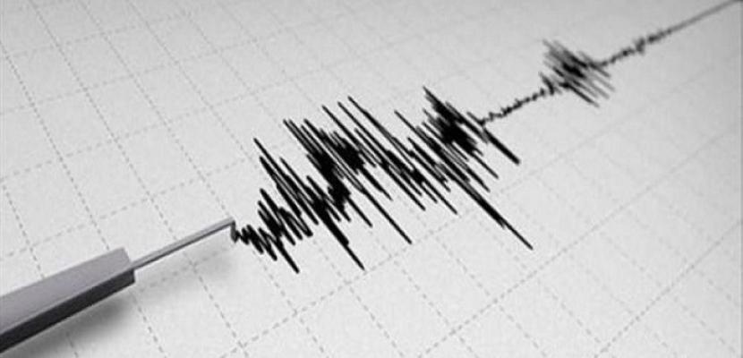 زلزال بقوة 4.6 درجة على مقياس ريختر يضرب اليونان
