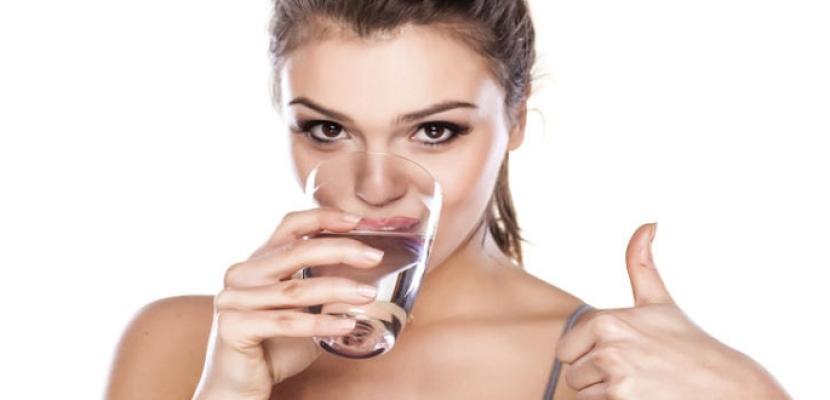 10 فوائد لشرب الماء أهمها الحفاظ على سوائل الجسم