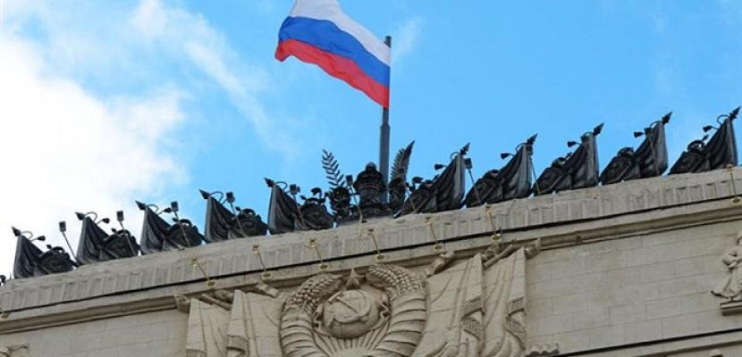 الخارجية الروسية: موسكو تشارك الدول العربية قلقها إزاء خطط إسرائيل تجاه غور الأردن
