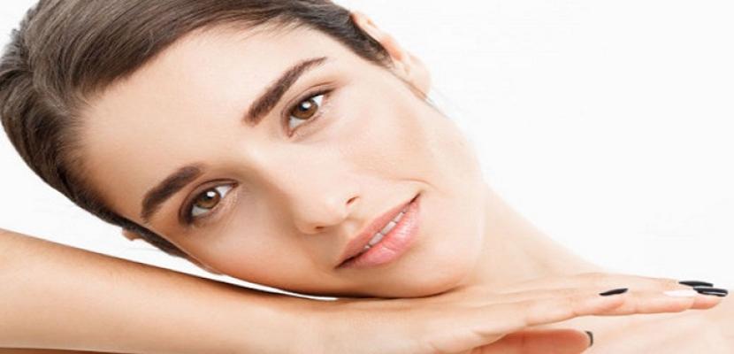 علاج تقشر الوجه واحمراره بأفضل الوصفات الطبيعية