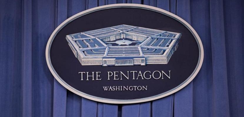 الجيش الأمريكى ينشر 1600 جندى فى واشنطن للسيطرة على المظاهرات
