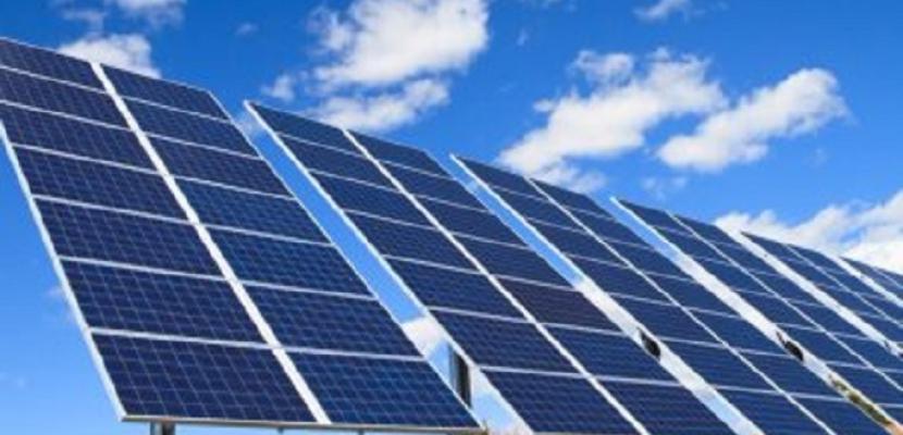 """محطة """"بنبان"""" تضع مصر على الخريطة الأفريقية كلاعب مهم في مجال الطاقة الشمسية"""