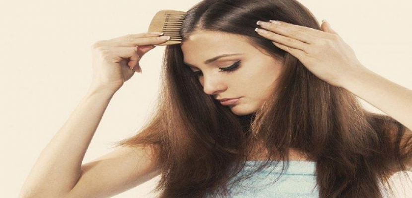 خلطات النسكافيه الحل المثالي لعلاج فراغات الشعر
