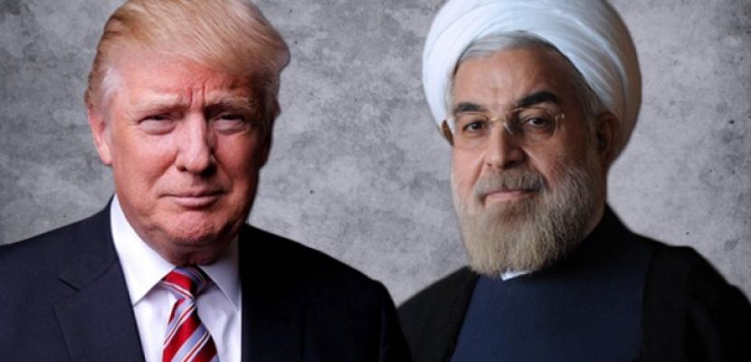العقوبات الأمريكية تدفع طهران للخطوات الثلاث لتقليص التزامها ببنود الاتفاق النووي