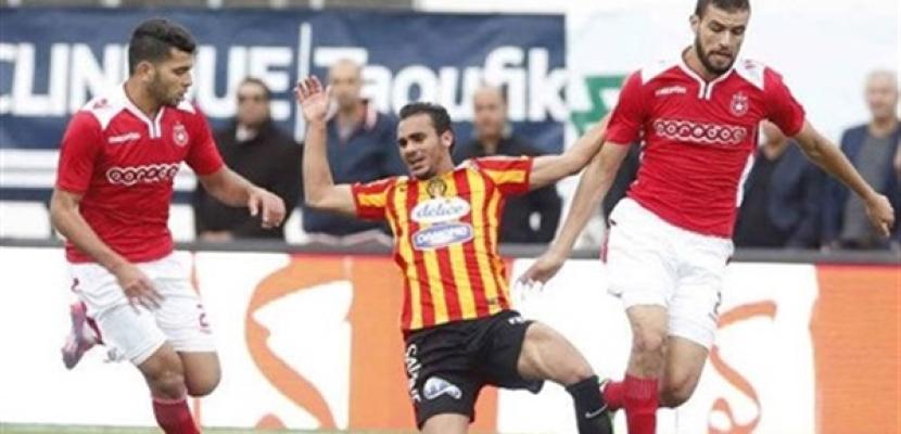 الترجي يتأهل لنصف نهائي دوري أبطال إفريقيا على حساب النجم الساحلي