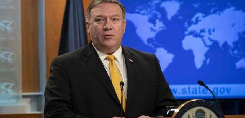 """الإدارة الأمريكية تبدي قلقها من إجراءات تركيا في شمال قبرص وتصفها بـ""""الاستفزازية"""""""
