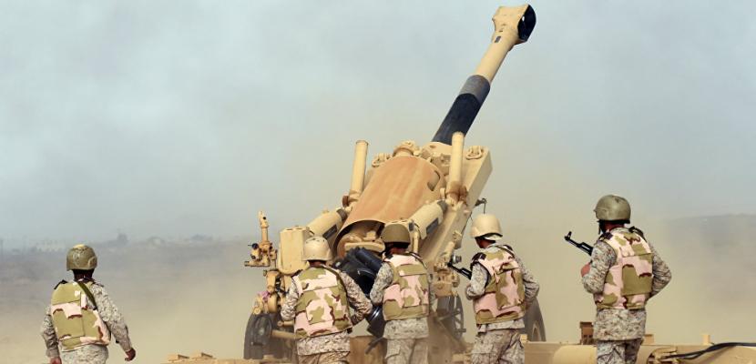 الدفاعات السعودية تعترض صاروخاً حوثياً أطلق باتجاه نجران