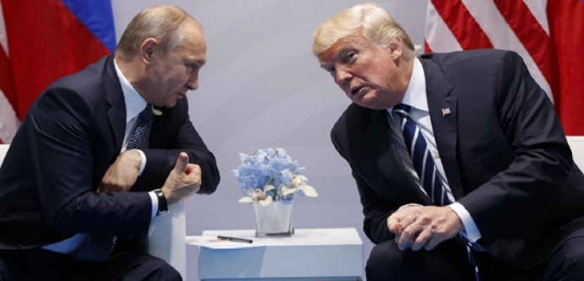 التايمز : الولايات المتحدة تسعى لمقاضاة رجل أعمال روسي في قضية التجسس