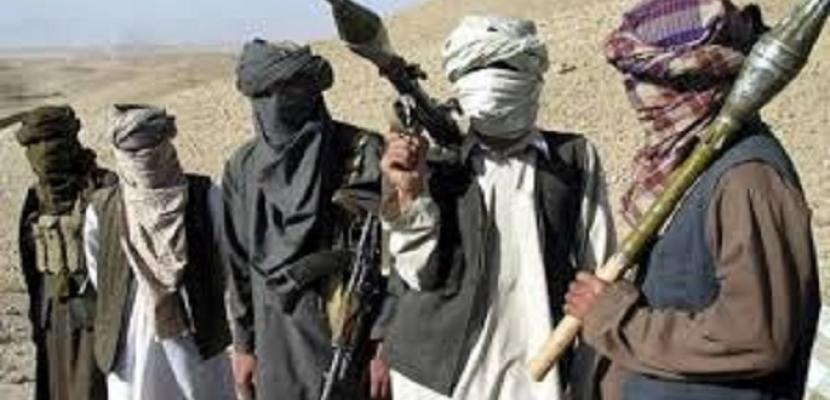 مقتل 8 أفراد من قوات الأمن الأفغانية في هجوم لطالبان بإقليم قندوز
