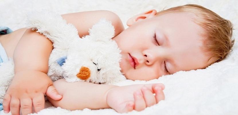 علاج قلة النوم عند الرضع بالأعشاب