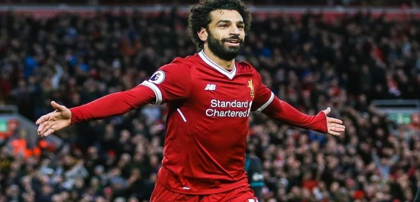 صلاح يحصد جائزتين جديدتين بعد نهاية موسم الدوري الإنجليزي