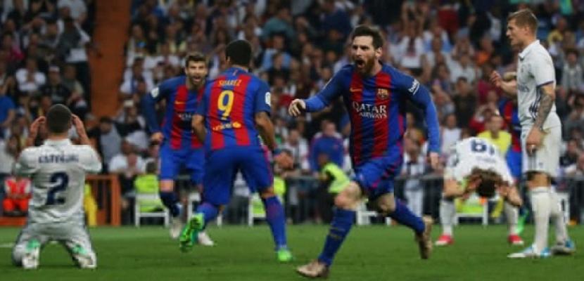 برشلونة يبحث عن العودة للانتصارات ضد سيلتا فيجو بالدوري الاسباني