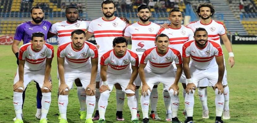 اليوم.. الزمالك يلتقي الترجي التونسي في نهائي كأس السوبر الأفريقي