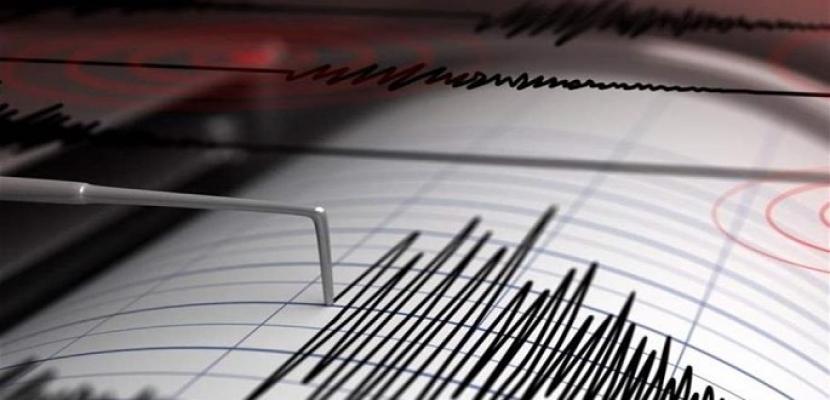 زلزال بقوة 5.2 درجات يضرب ولاية سكيكدة شرقي الجزائر