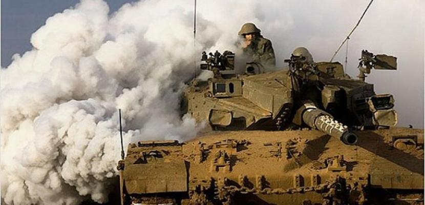 """جيش الاحتلال الإسرائيلي يفجر منزل عائلة منفذ """"عملية سلفيت"""" عمر أبو ليلى"""