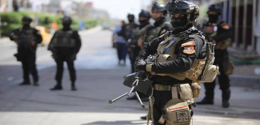 """""""كنز معلومات"""" يحبط مخططات داعش في العراق خلال شهر رمضان"""