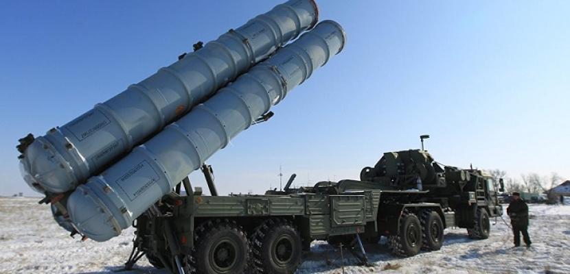 صفقة الصواريخ الروسية تضع العلاقات بين واشنطن وأنقرة على فوهة أزمة جديدة