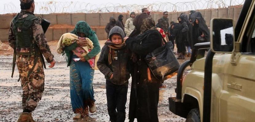 الأمم المتحدة: 13.4 مليون سوري يحتاجون للمساعدة