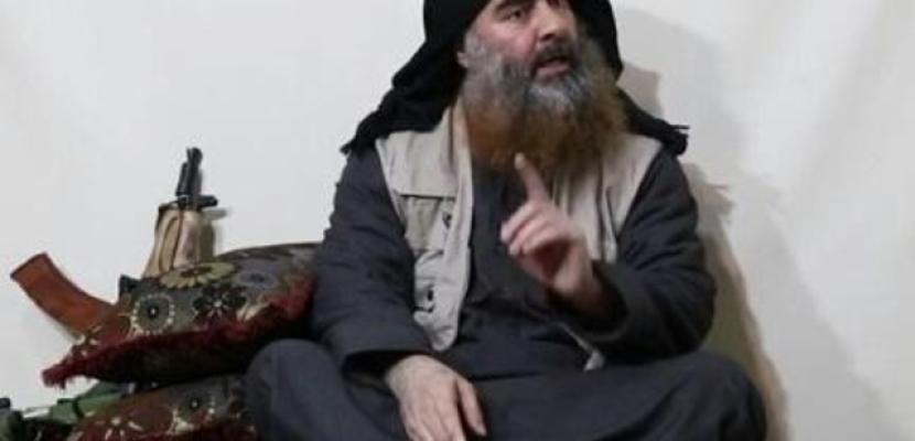أبو بكر البغدادى .. نهاية متوقعة لإرهابي شغل العالم