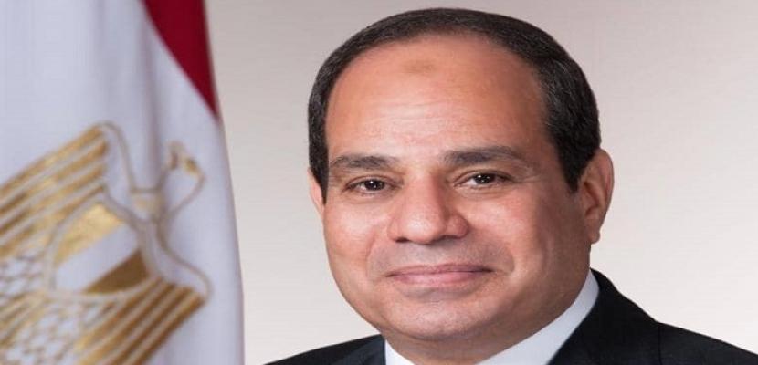 وزير الرياضة ينقل تحية الرئيس السيسي للمشاركين في افتتاح كأس أمم إفريقيا تحت 23 عاما