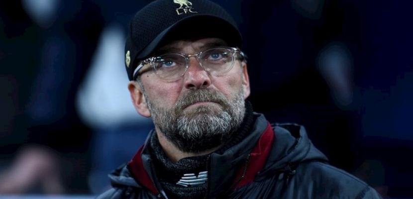 ليفربول يسقط في فخ التعادل امام بيرنلي بهدف لكل منهما