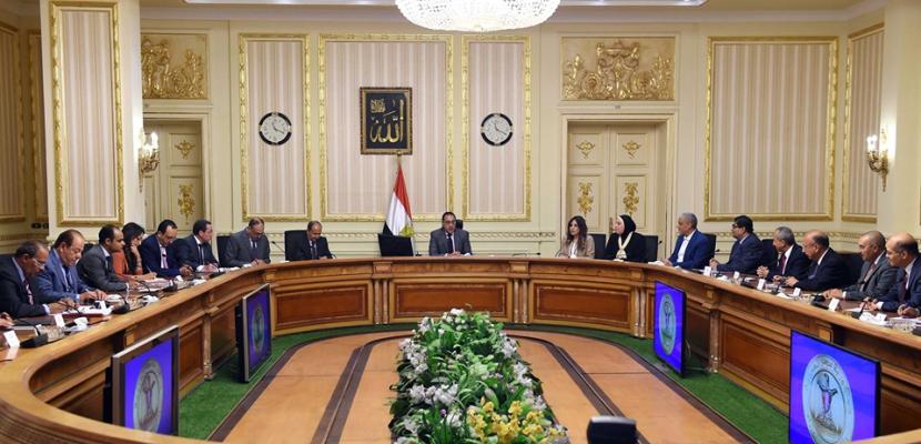 رئيس الوزراء يتابع تنفيذ تكليفات الرئيس بشأن ملفات التعاون مع الدول الإفريقية