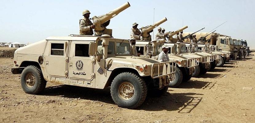 نيويورك تايمز : أمريكا تسلم السعودية أسلحة متطورة بينها قنبلة عالية الدقة