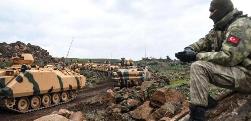 """الكشف عن الدور التركى """" الخفى """" فى تدريب الفصائل واستمرار الحرب السورية"""