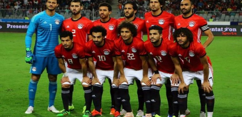 اتحاد الكرة يطرح اليوم تذاكر مباراة مصر الودية مع تنزانيا