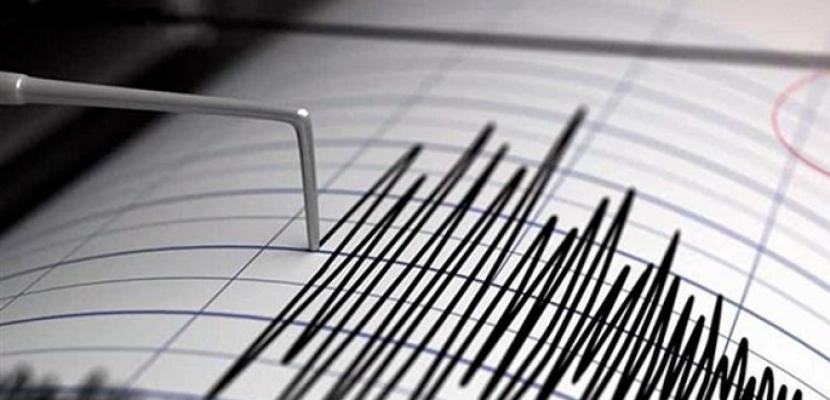 هزة أرضية بقوة 3ر3 درجة بمقياس ريختر تضرب ولاية البليدة الجزائرية