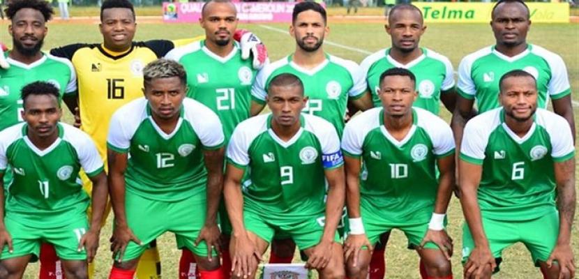 مدغشقر تبحث عن مفاجأة جديدة أمام تونس فى أمم أفريقيا