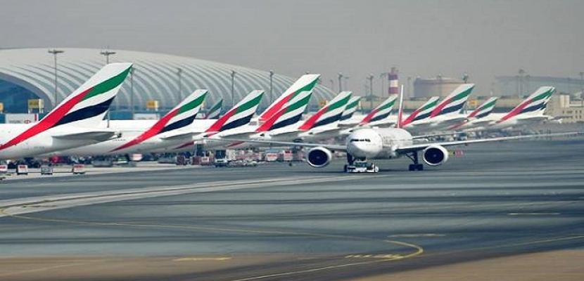 الامارات تعلن تمديد تعليق دخول المسافرين القادمين من الهند