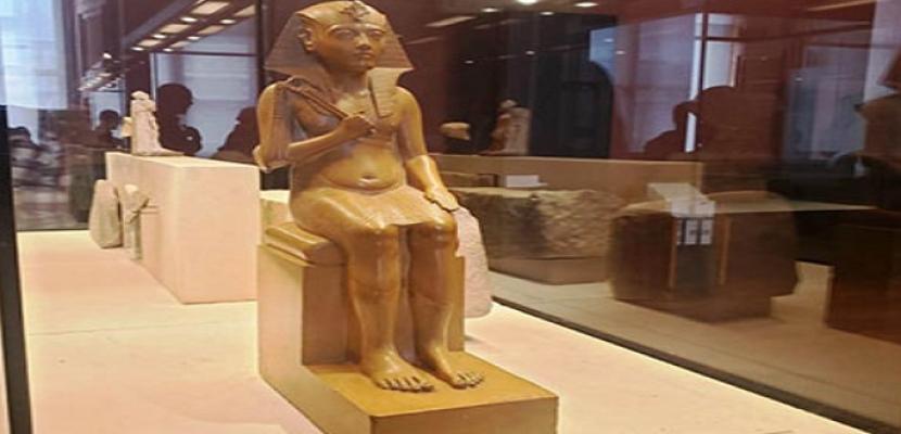 70 مستنسخا أثريا في معرض بإيطاليا للترويج للحضارة المصرية القديمة