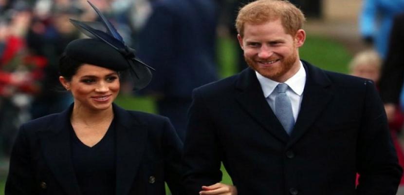 الأمير البريطاني هاري يصل مالاوي في إطار جولته الأفريقية
