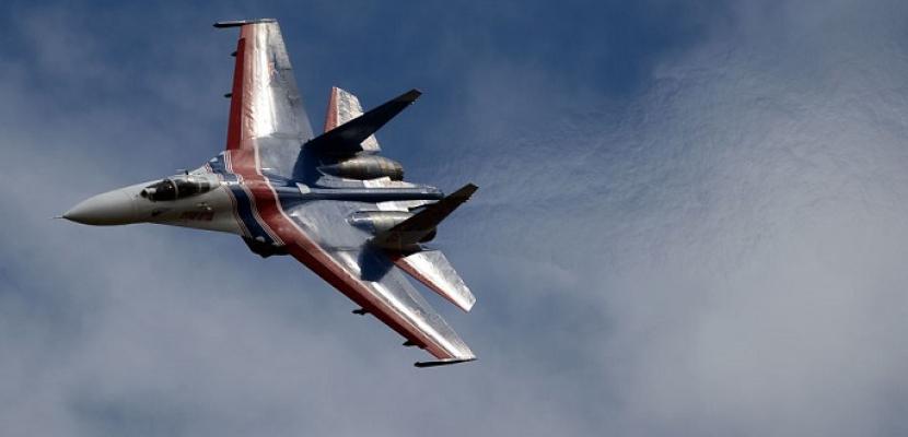 الدفاع الروسي: تحليق مقاتلة لاعتراض طائرتي استطلاع أمريكية وسويدية اقتربتا من حدودنا