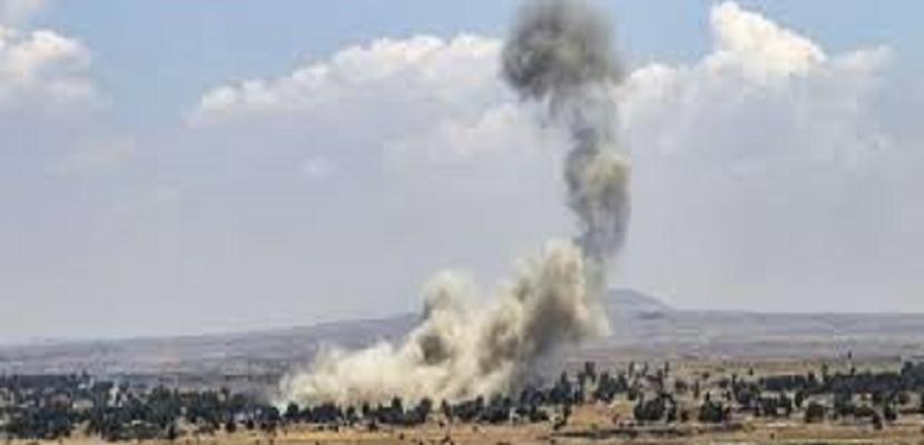 قتلى وجرحى غالبيتهم أطفال ونساء في قصف تركي بشمال سوريا