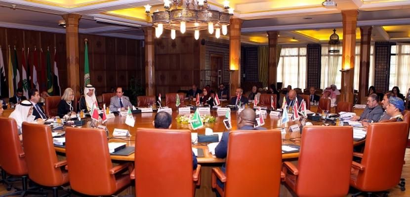 مجلس وزراء الإعلام العرب يعقد دورته الـ50 برئاسة السعودية الأربعاء المقبل