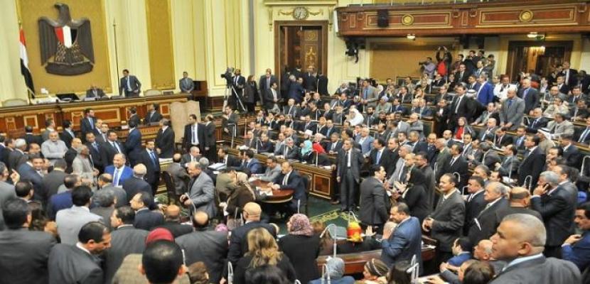 """مجلس النواب يوافق على مجموع مواد مشروع قانون"""" حماية البيانات الشخصية"""""""