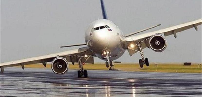 طيار ينام بقمرة القيادة ويتجاوز المطار المحدد لهبوطه بـ 111 كم